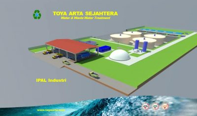 Proses Ipal Industri