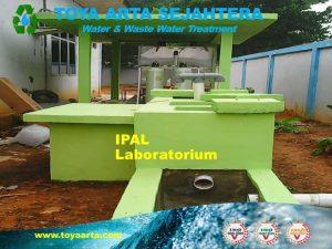 ipal laboratorium kimia