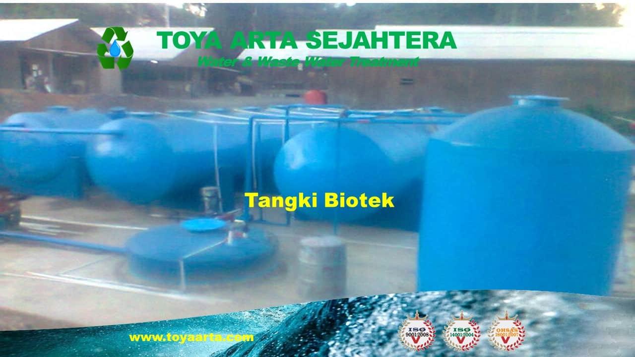 tangki biotek