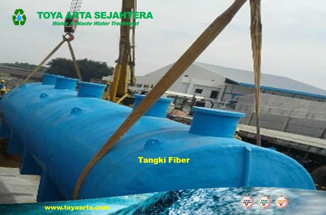 tangki fiber