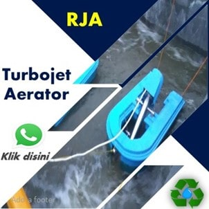 brosur turbojet aerator