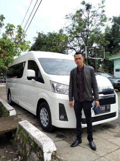 travel madiun palembang